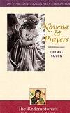Novena Cover