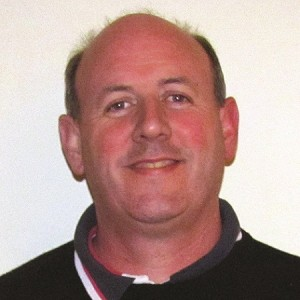 Gerry O'Connor