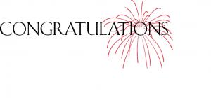 Congrats 2